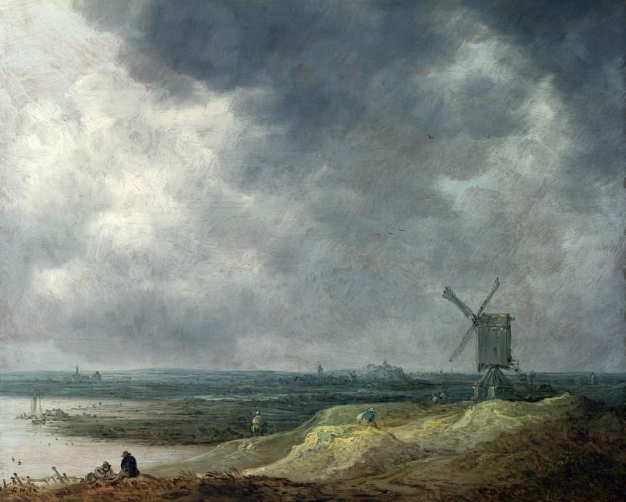 2 Ян ван Гойен4