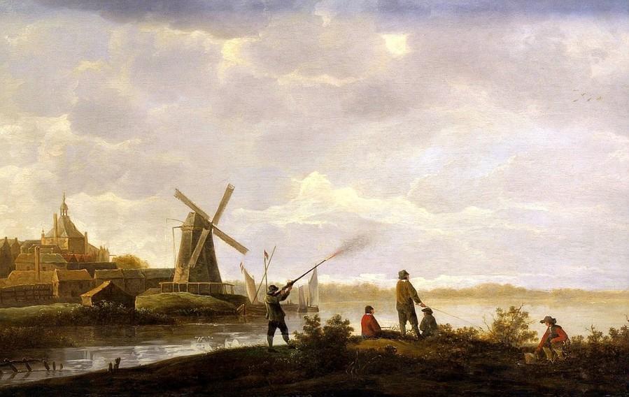 4 Альберт Кейп 1650
