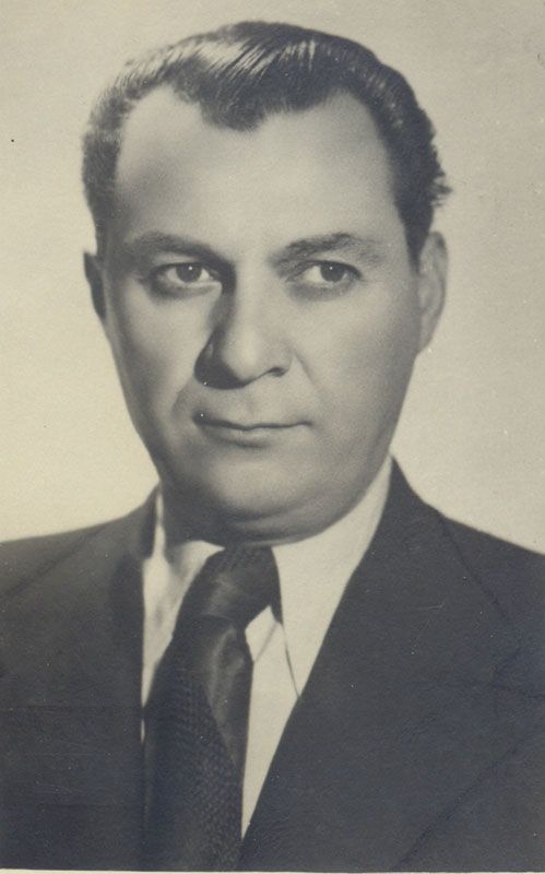 5 Михаил Геловани