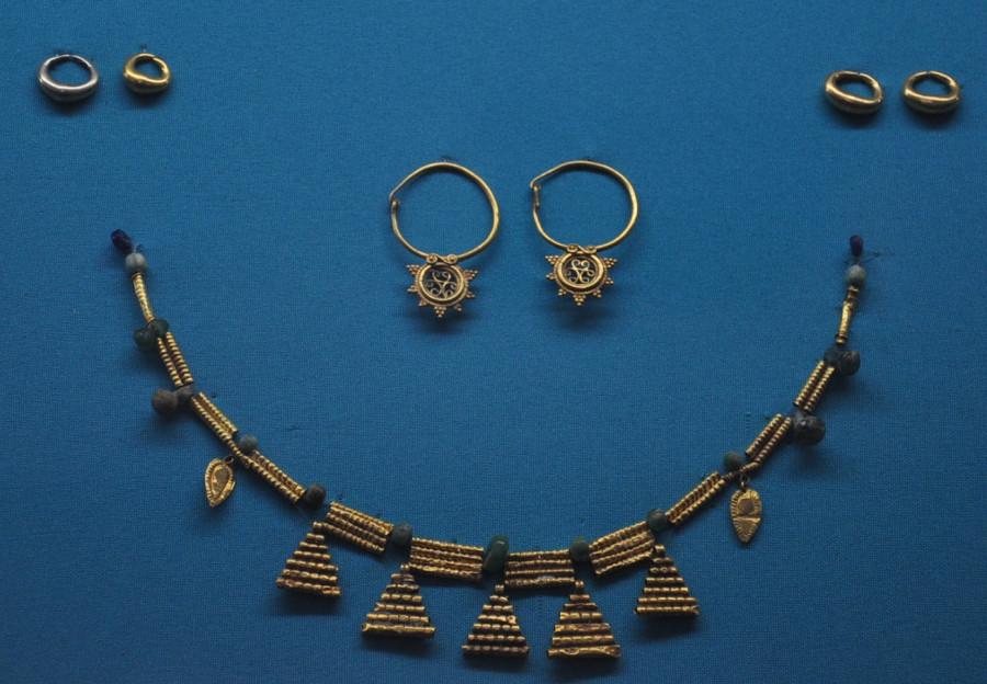 Крым 4-8 века
