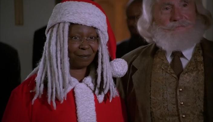 Зови меня Санта Клаус