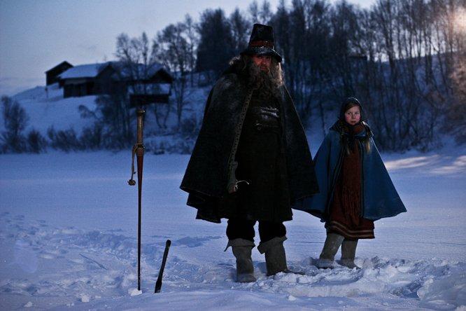 Рождественская история (Финляндия)
