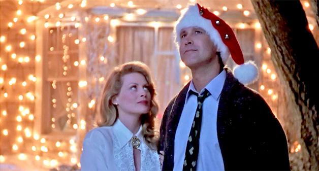 Рожждественские каникулы