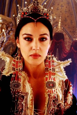маргарита в роли королевы