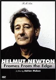 Хельмут Ньютон Высокая фотография