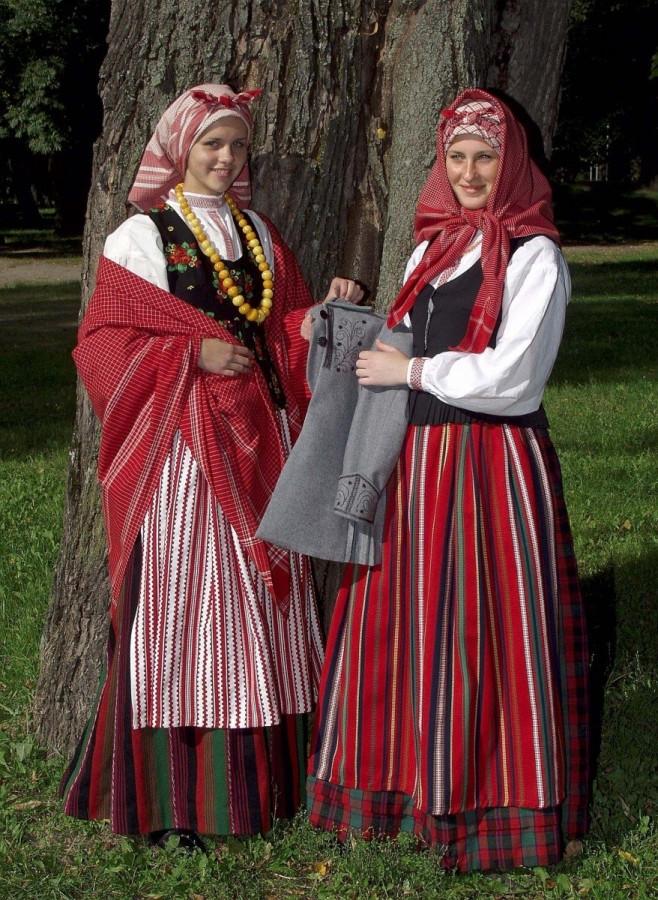 1 Литовский