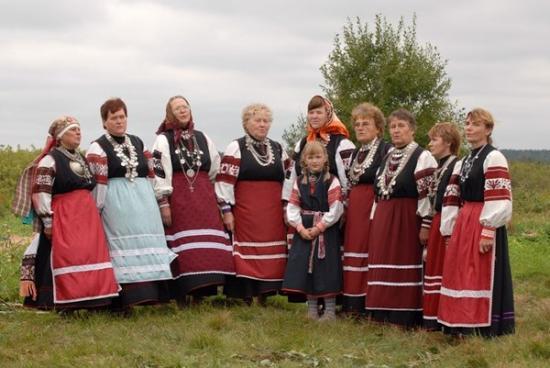 1 Эстонцы2