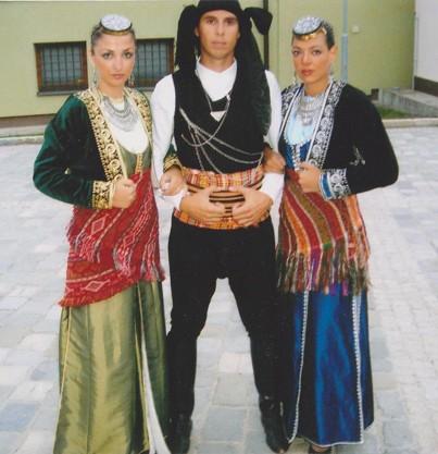2 Киприоты