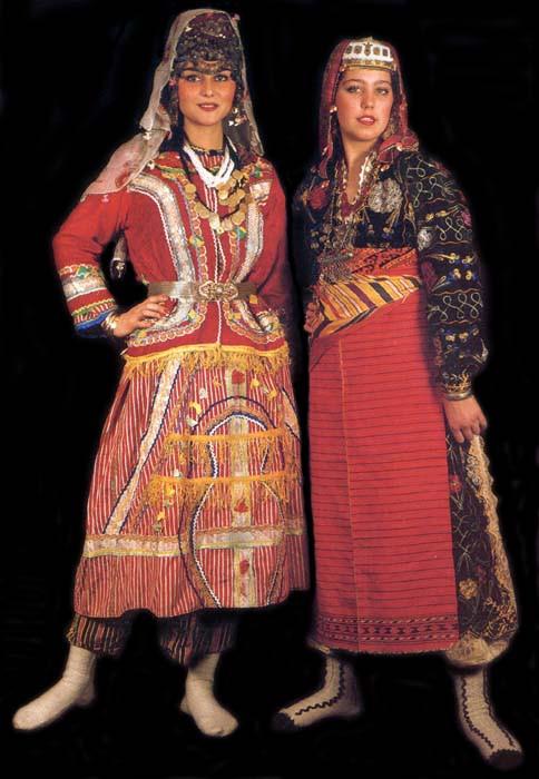 2 Турчанки