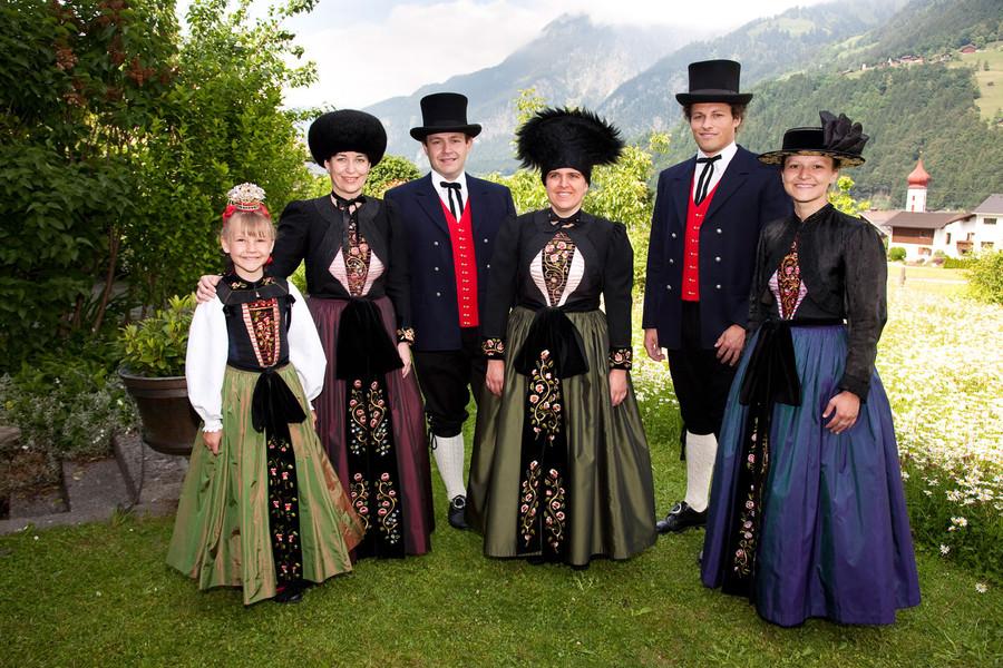 5 Австрия Монтафон