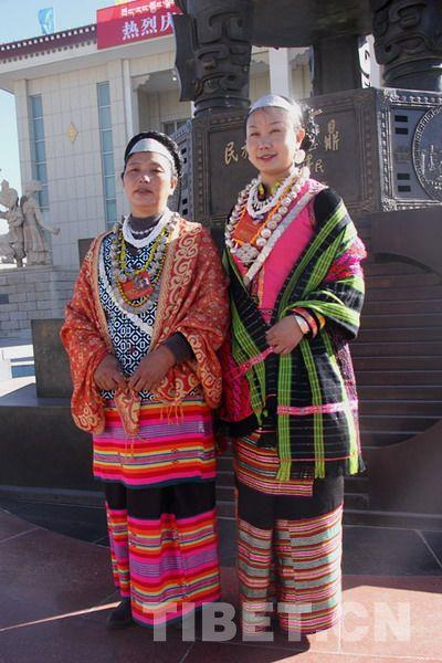 Тибетцы3