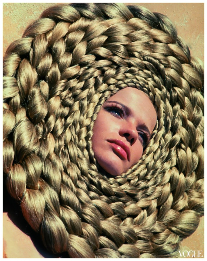 1967 veruschka_photo_franco_rubartelli_vogue