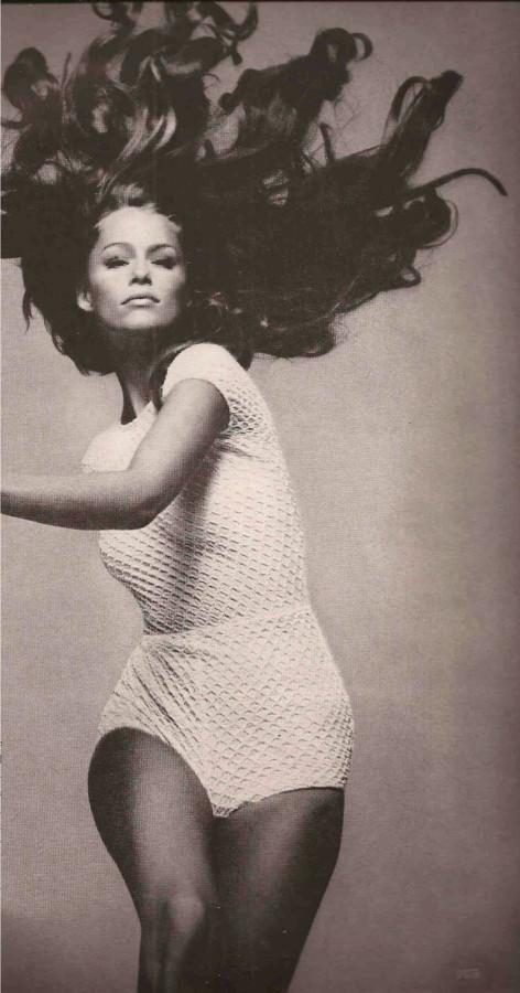 1968 Vogue June 1968 - 2-31ричард аведон