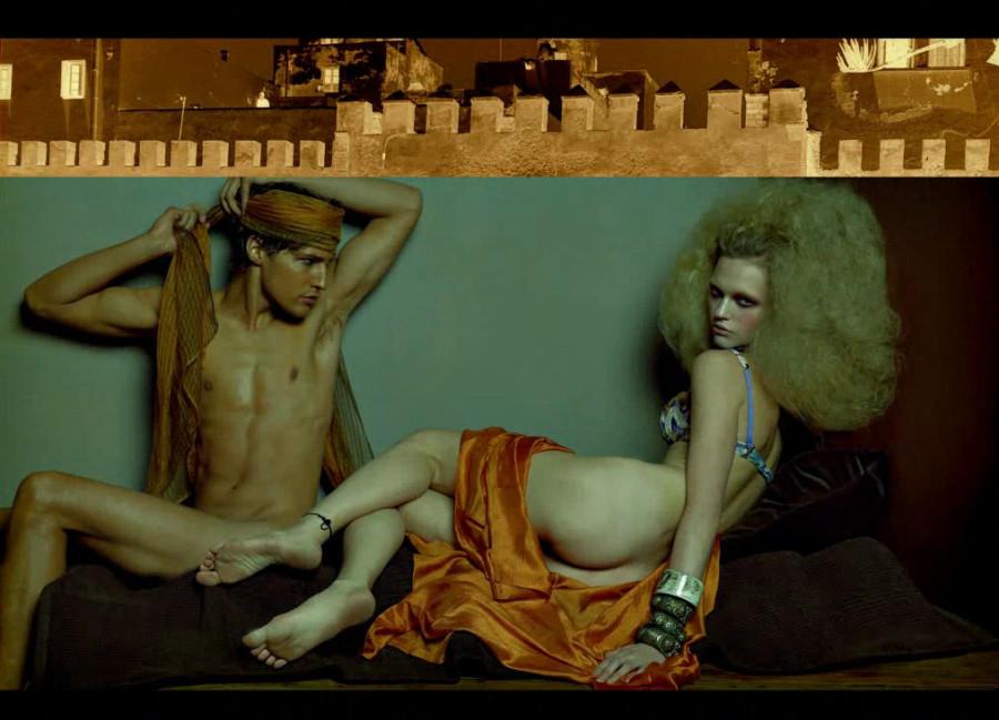 2009 vogue-italia-may-2009-sasha-pivovarova-by-steven-meisel-10