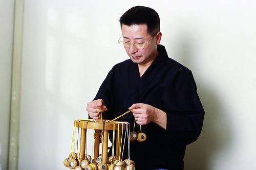 мастер кумихимо
