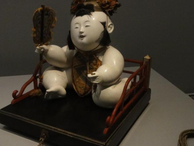 5 куколка Гошо 18 век