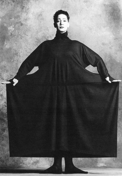 я 1986 Хелен ван Шиленберч танцовщица