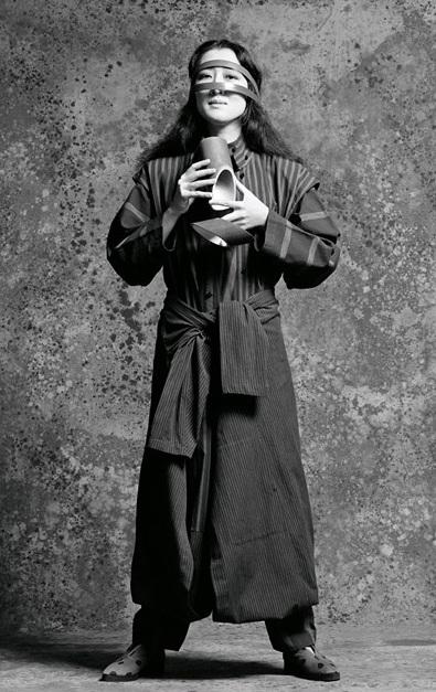 я Пианистка Mitsuko-Uchida-Vogue