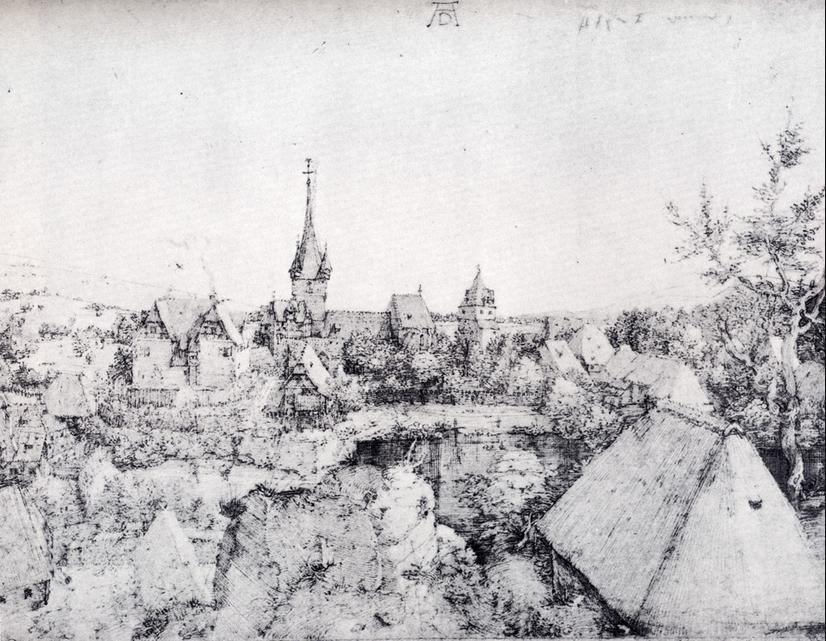 Херольдсберг 1510