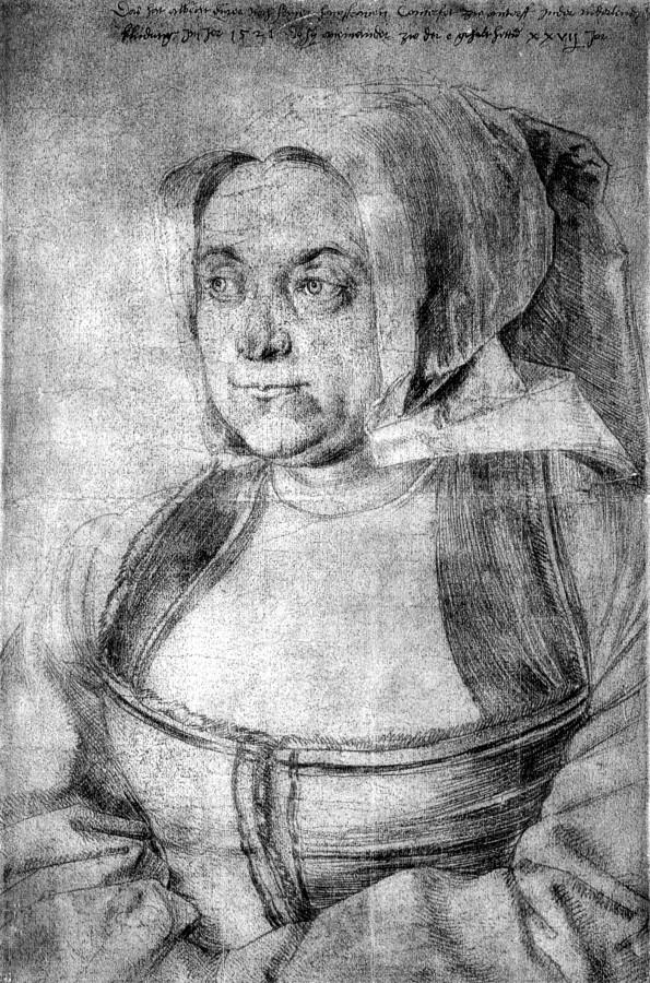 жена 1521