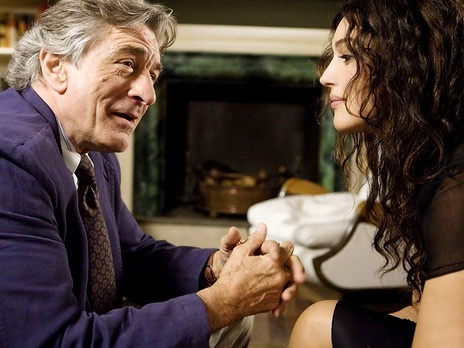Роберт де ниро в комедии «любовь: инструкция по применению» | zone59.