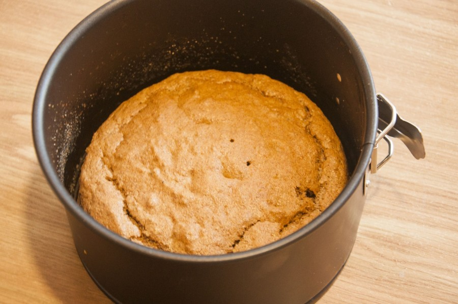 Пирог без муки в мультиварке рецепты