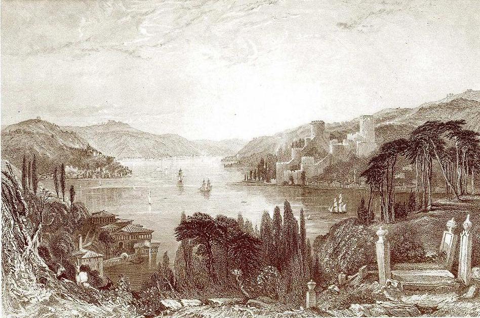 Крепость Румелы