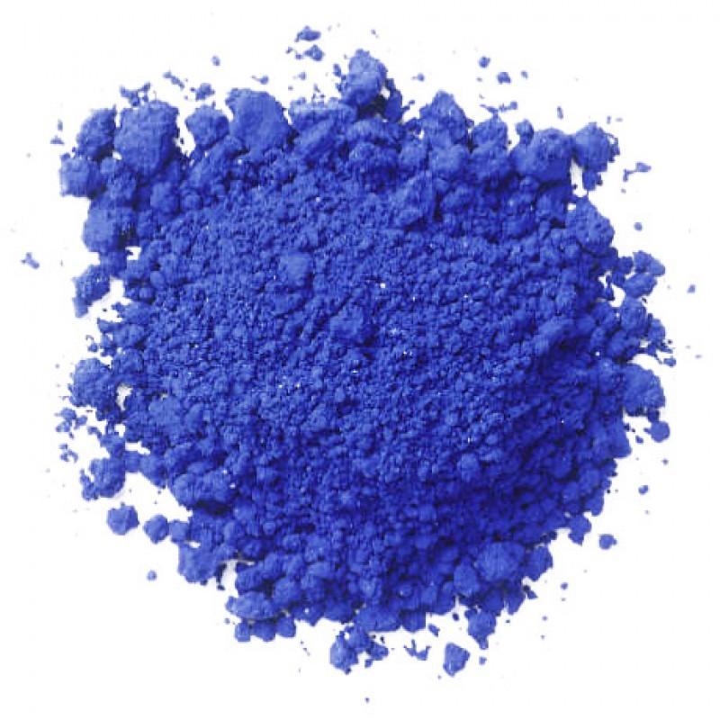 Пищевые красители синий