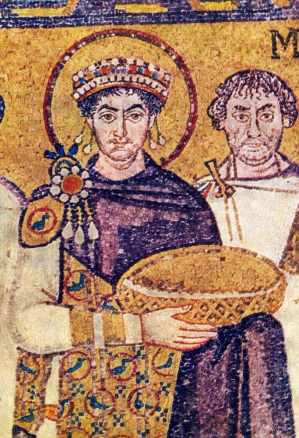 byzantine empire emperor justinian The emperor justinian i ruled the eastern roman, or byzantine, empire from 527 until 565 he is significant for his efforts to regain the lost provinces of the western roman empire, his codification of roman law, and his architectural achievements.