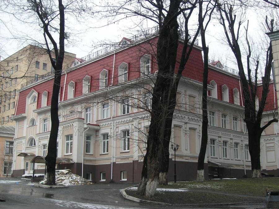 Лор-отделение городской больницы 2 брянск