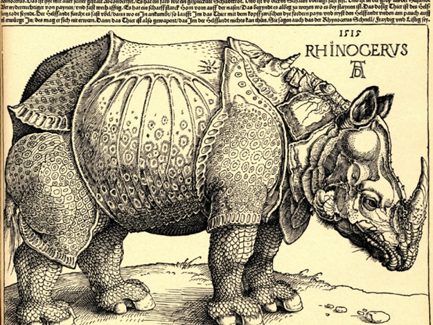 Albrecht Durer Online  ArtCyclopedia