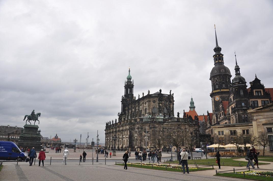 5 Дрезден