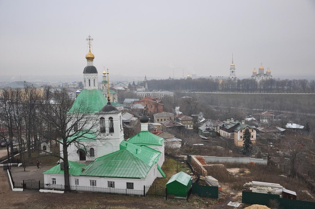 12 Владимир ноябрь
