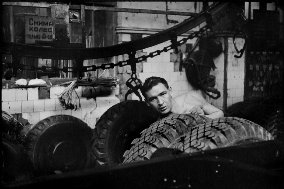 1954 Москва ЗИС 2