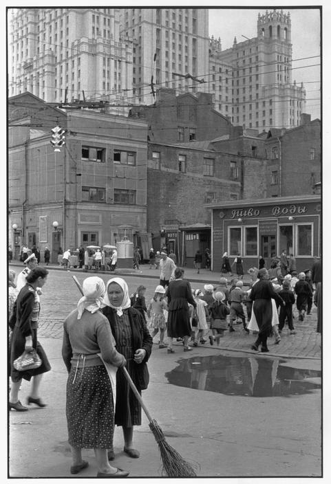 1954 иМосква 1954