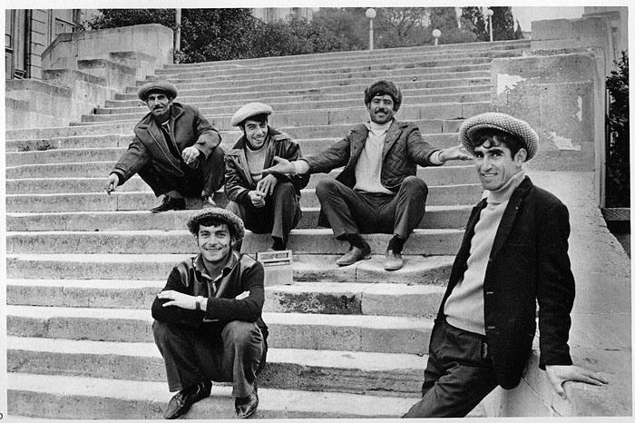 1972 Грузия 1972