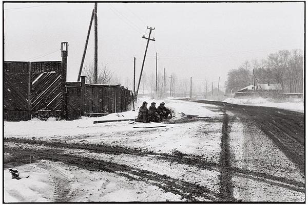 1972 Сибирь