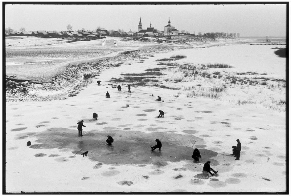 1972 Суздаль