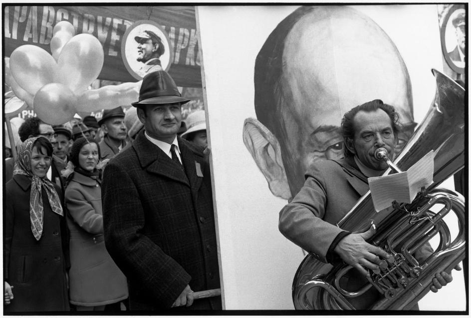 1972 Таллин 1 мая 1072