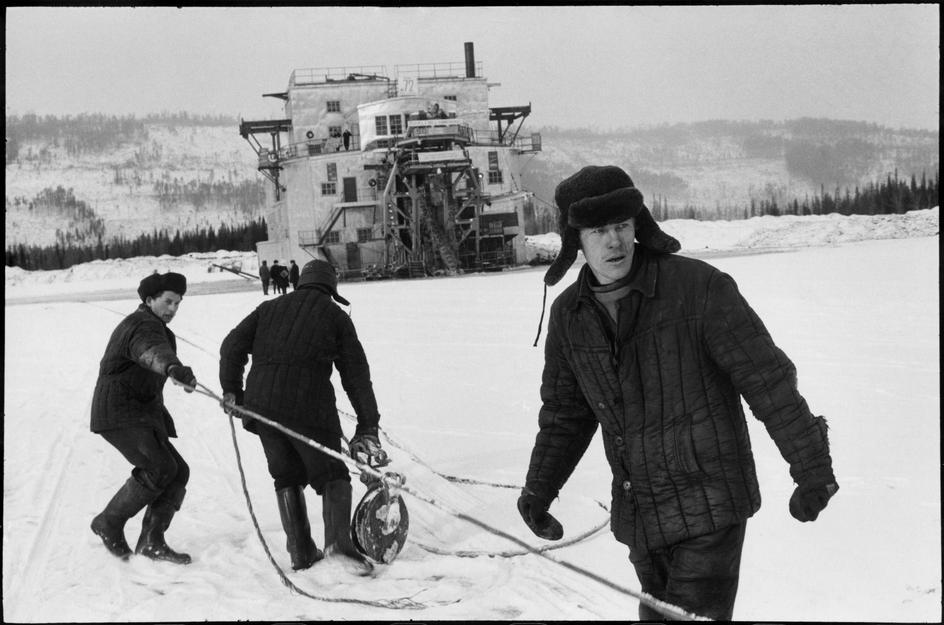 1972 Якутия