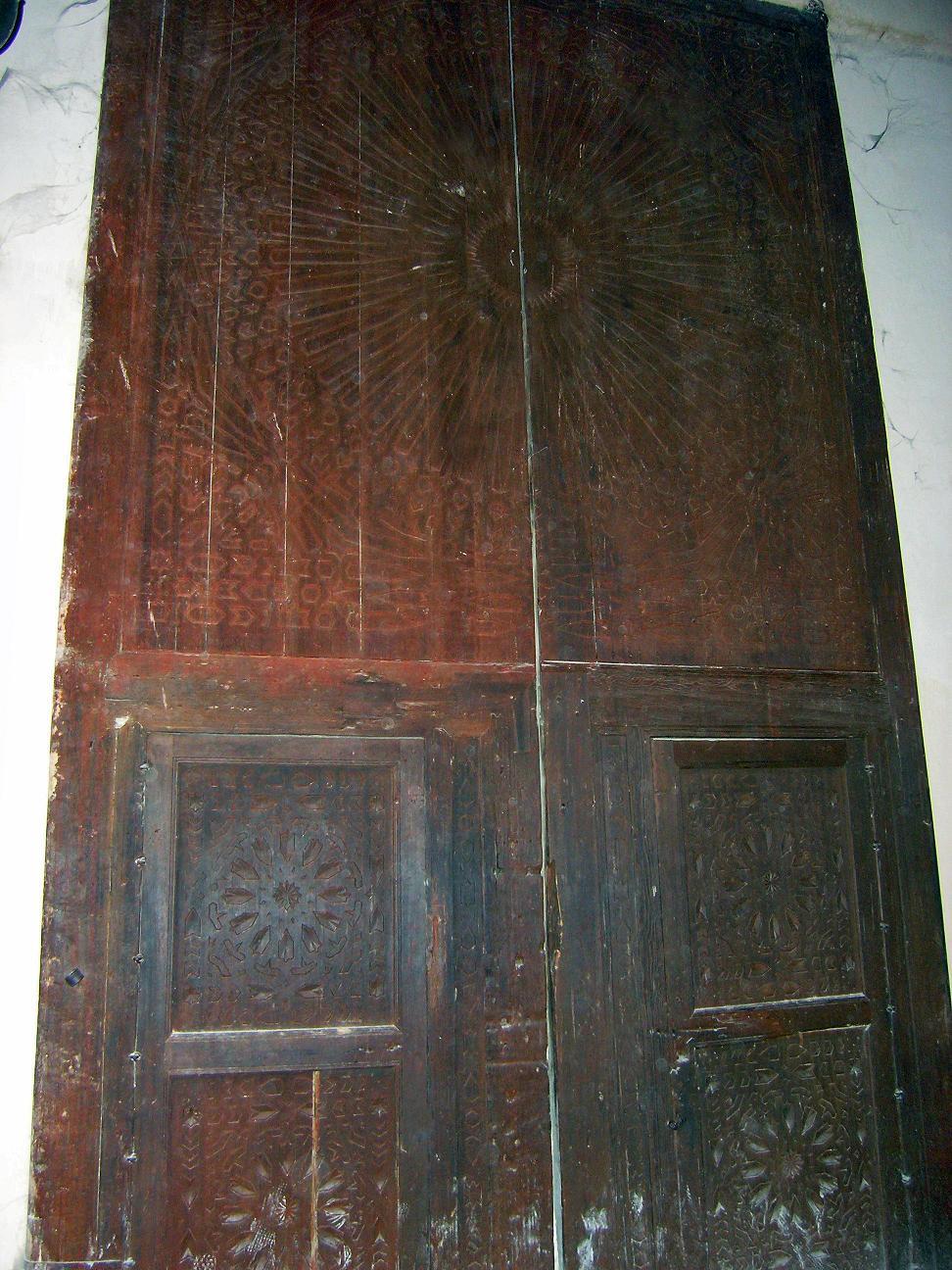 9 Двери Людовика