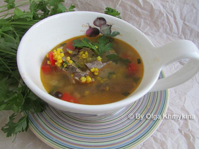 millet-soup2