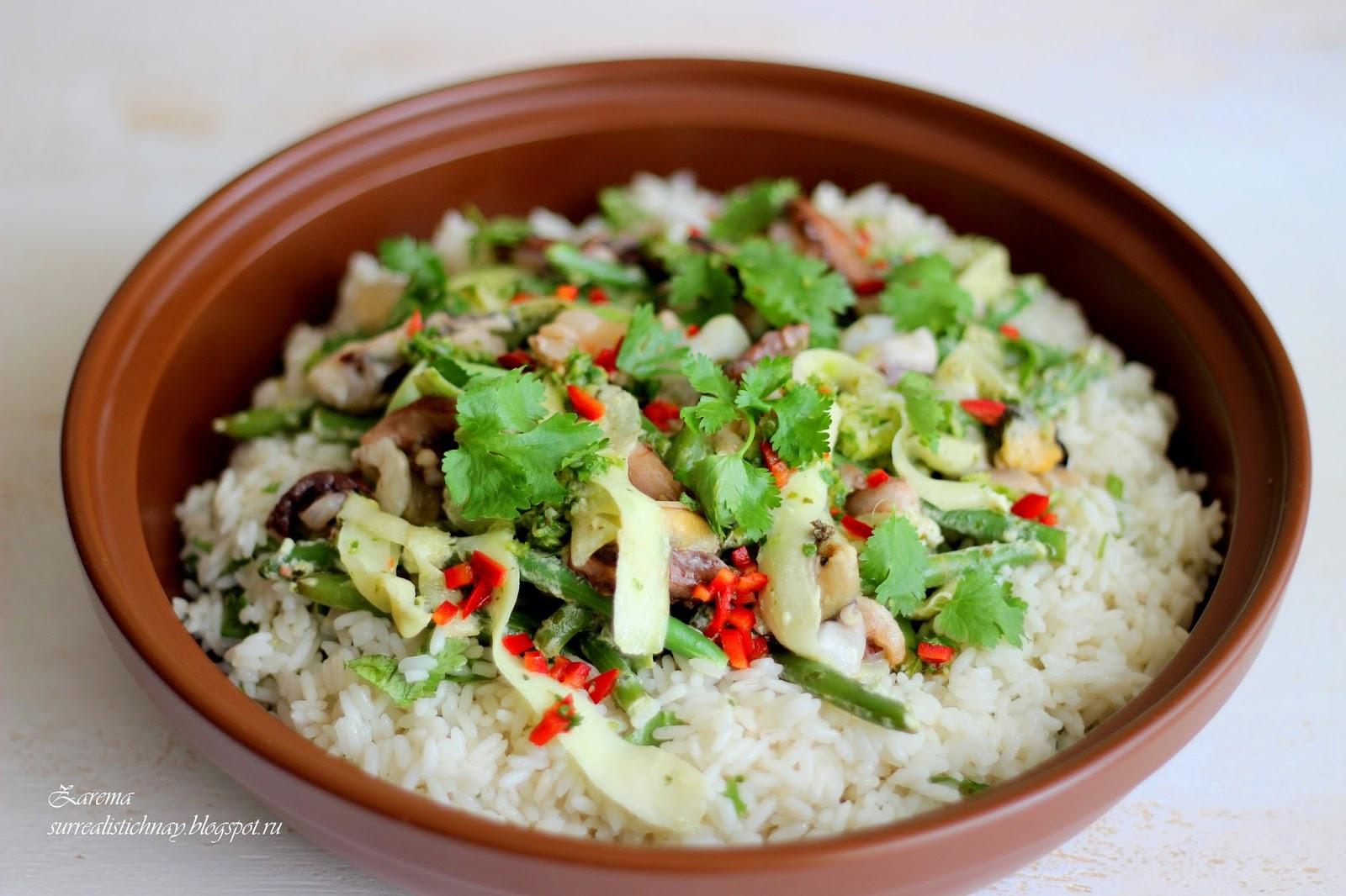 Индийская кухня 91 рецепт  фото рецепты  ГотовимРУ