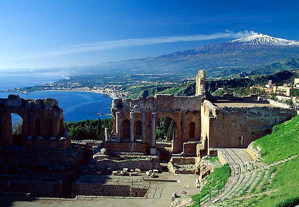 Taormina-Theater