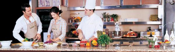 HAL Culinary Arts Center