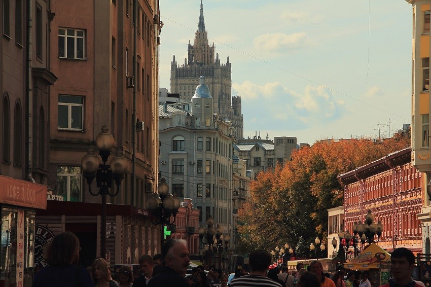 IMG_5784 Москва. Старый Арбат. сент 2012 m