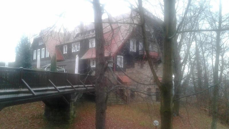 1 гКёнигштайн (нем. Festung Königstein)