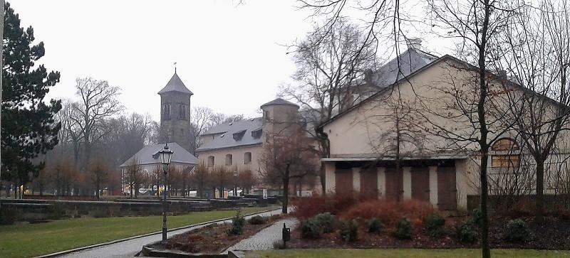 гКёнигштайн (нем. Festung Königstein)