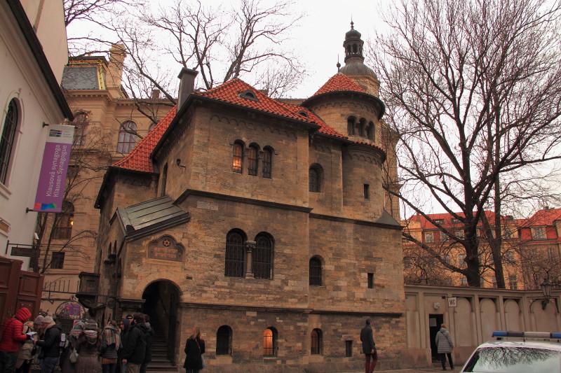 53 DPP_117 Пражская синагога