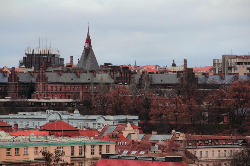 11 DPP_13 Вид на Прагу